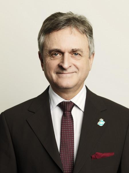 Dr. med. Gerald Quitterer