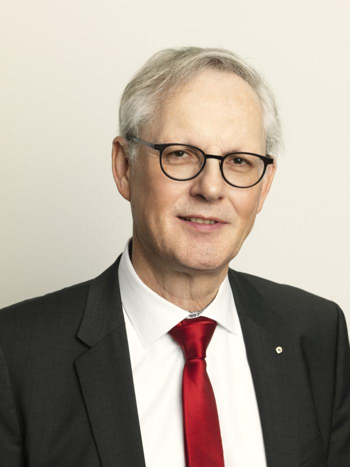 Dr. Markus Beck