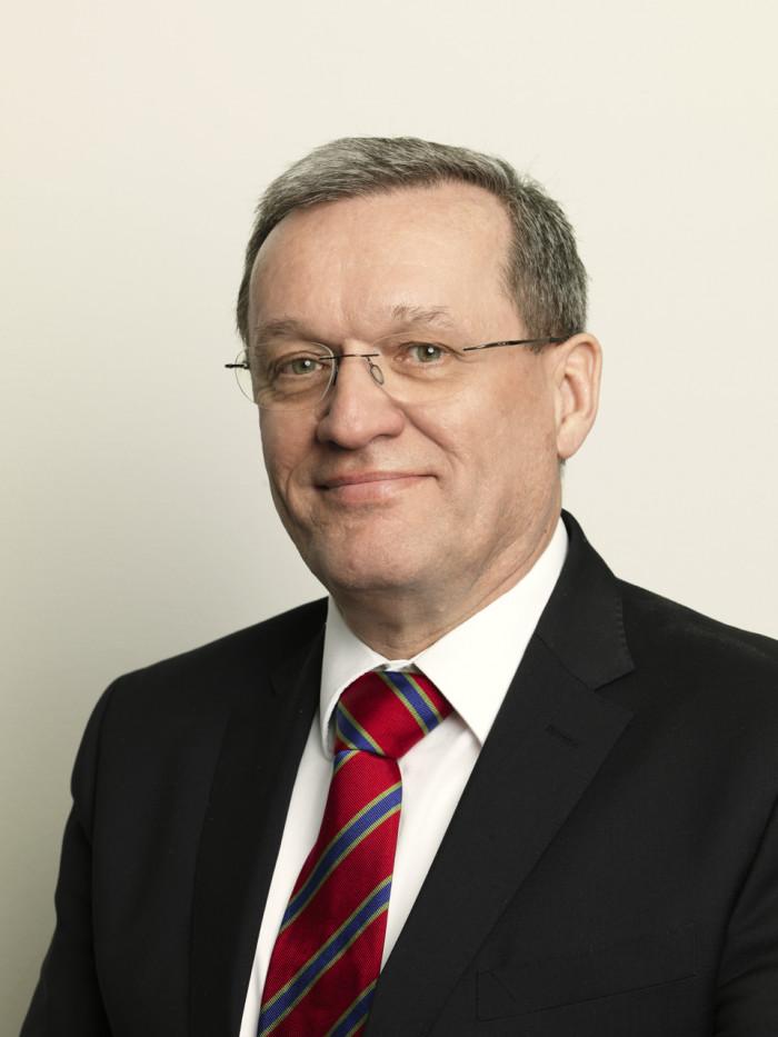 Dr. Otto Beifuss