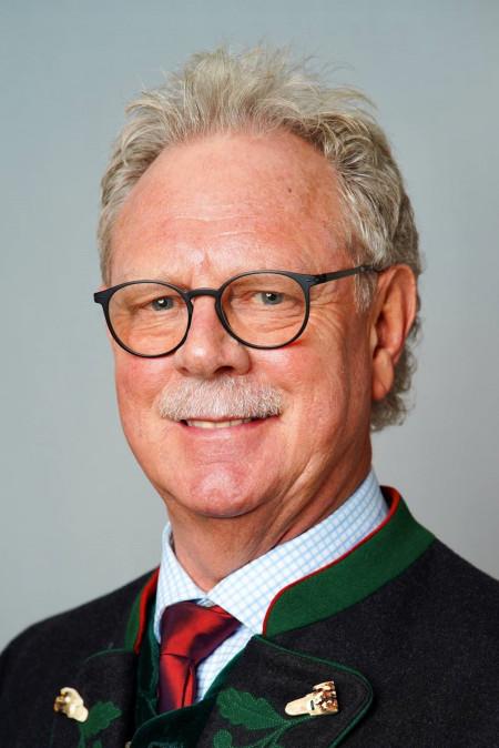 Dr. med. Karl Breu