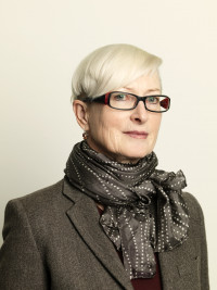 Dr. med. Heidemarie Lux