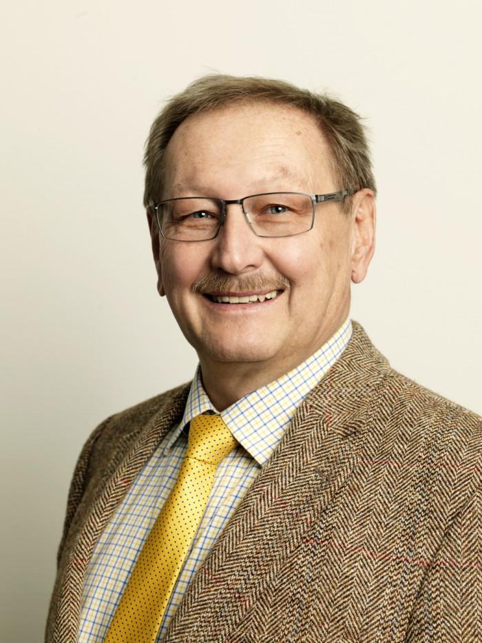 Dr. med. Christian Potrawa