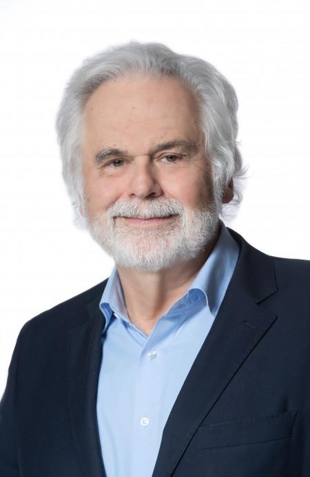 Dr. med. Gert Rogenhofer