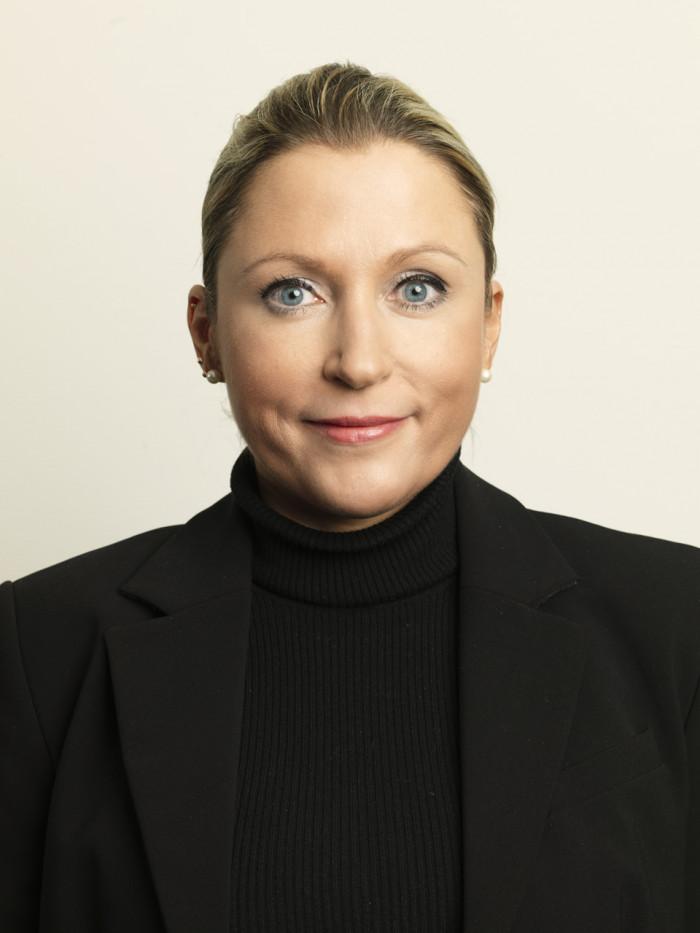 Dr. med. Melanie Rubenbauer