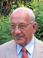 Dr. med. Hans Hege † (6. März 2018)